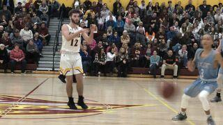 Cooper Jaguars basketball team is once again facing adversity, but just keeps on winning