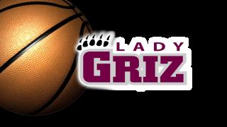 Montana Lady Griz logo