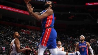 Andre Drummond's big game lifts Pistons over Suns