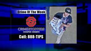Crime Of The Week: January 2nd