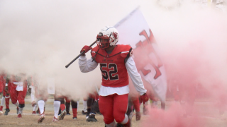 Lake Taylor football wins first state title since 2014