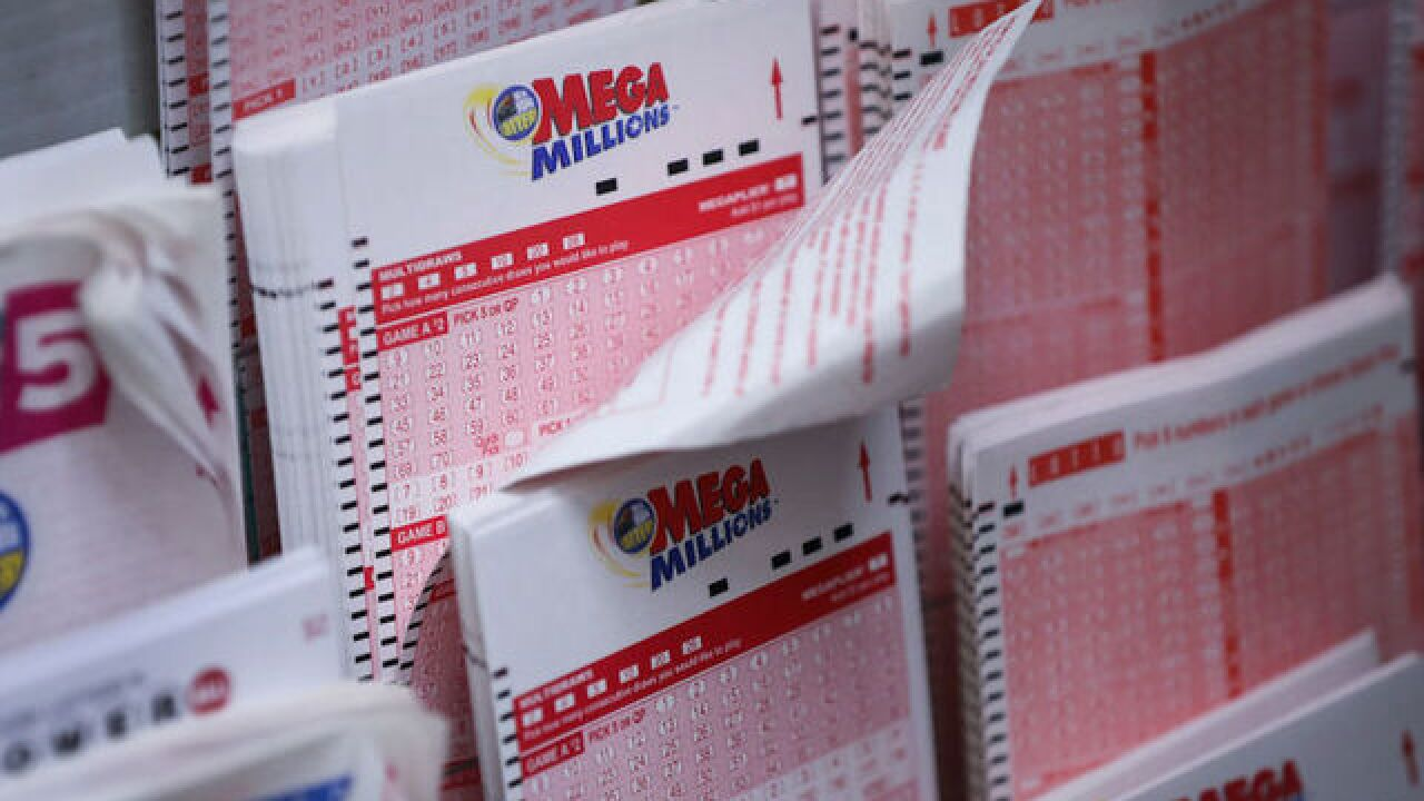 Who's the $1.5 billion Mega Millions winner? We may never know