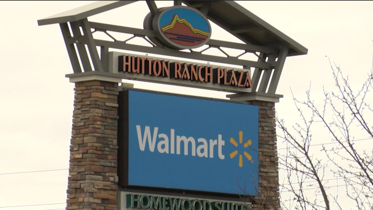 Flathead resident thankful for Walmart Secret Santa