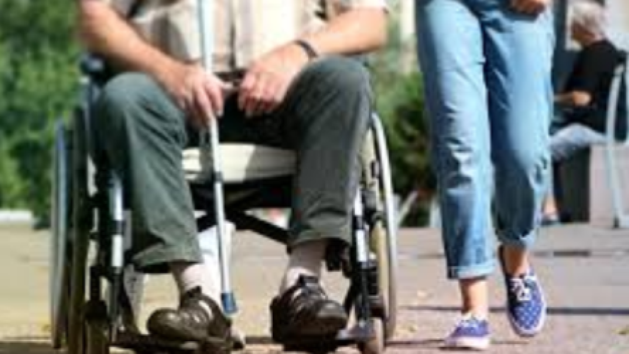 Wisconsin elderly among nation's fatalities for falls