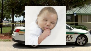 Palm Beach County Sheriff's Office to give update in 'Baby June' case on Friday