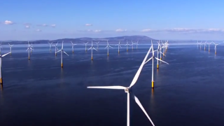 Dominion awarded $47m for wind turbines off Virginia Beachcoast