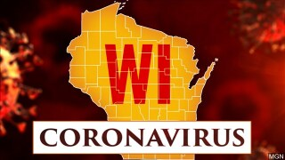 coronavirus wisconsin