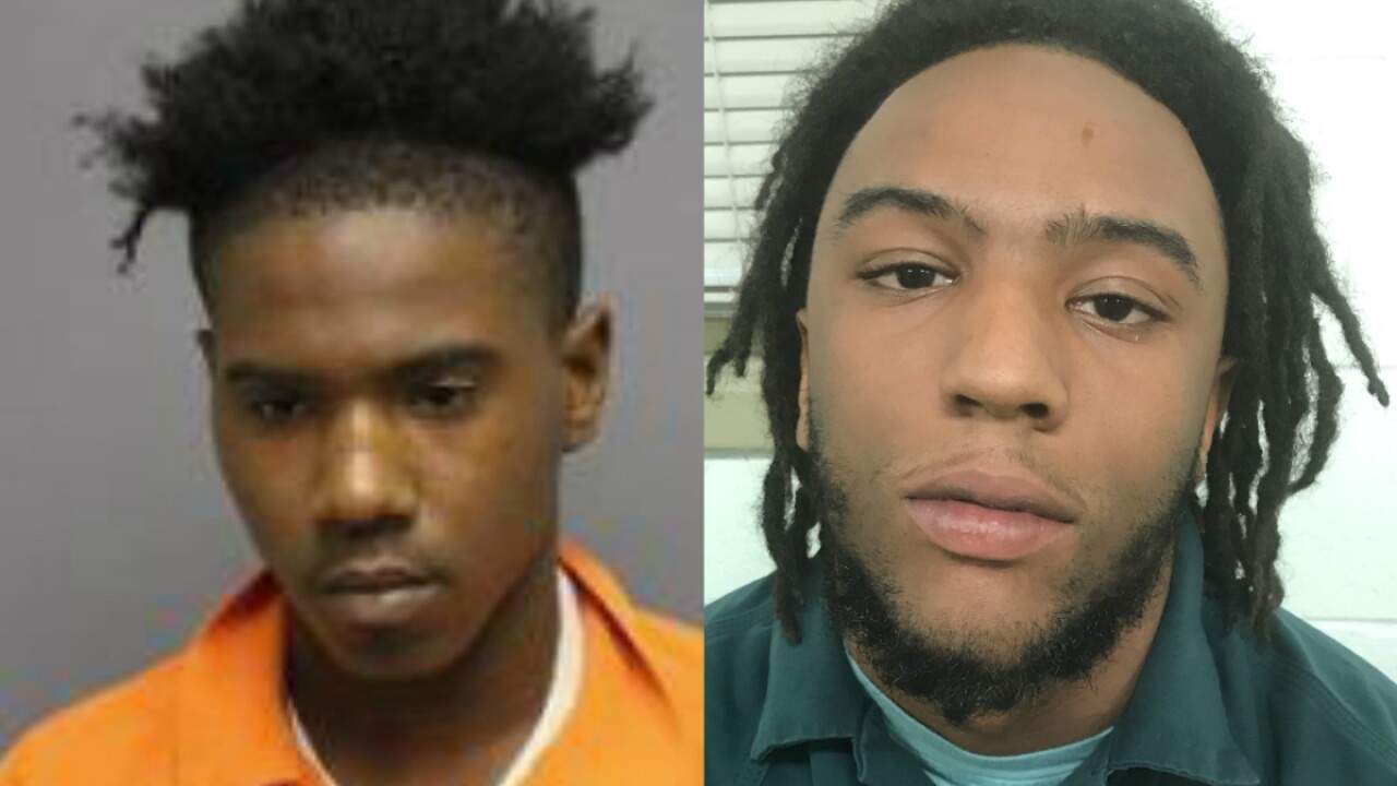 Police make second arrest in deadly double shooting at Fredericksburg apartment complex