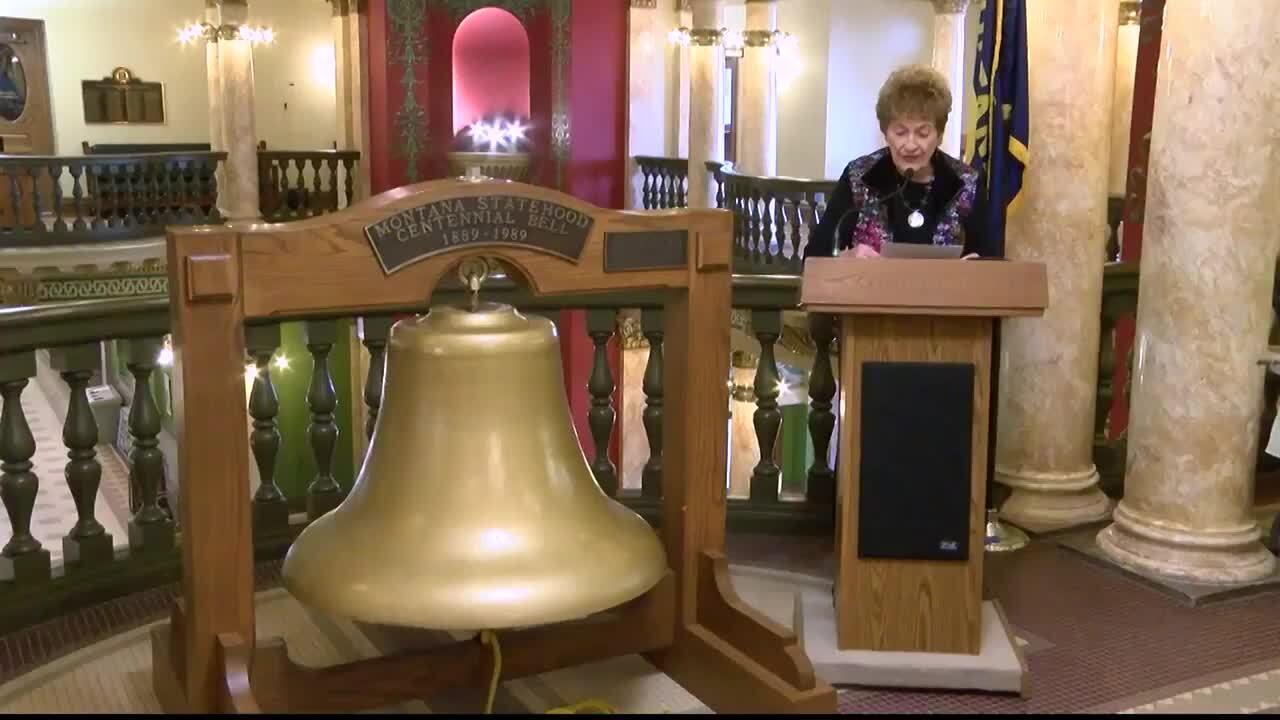 Centennial Bell