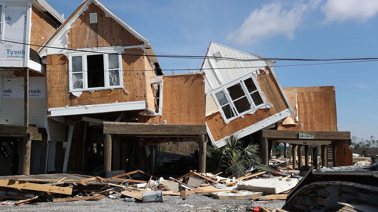 Preparing for Dorian: What insurance agents want you to do before stormhits