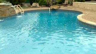 Pool & Spa Depot swimming pool