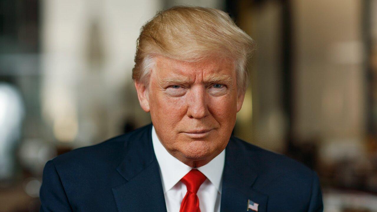 Report alleges Russia has compromising personal info onTrump
