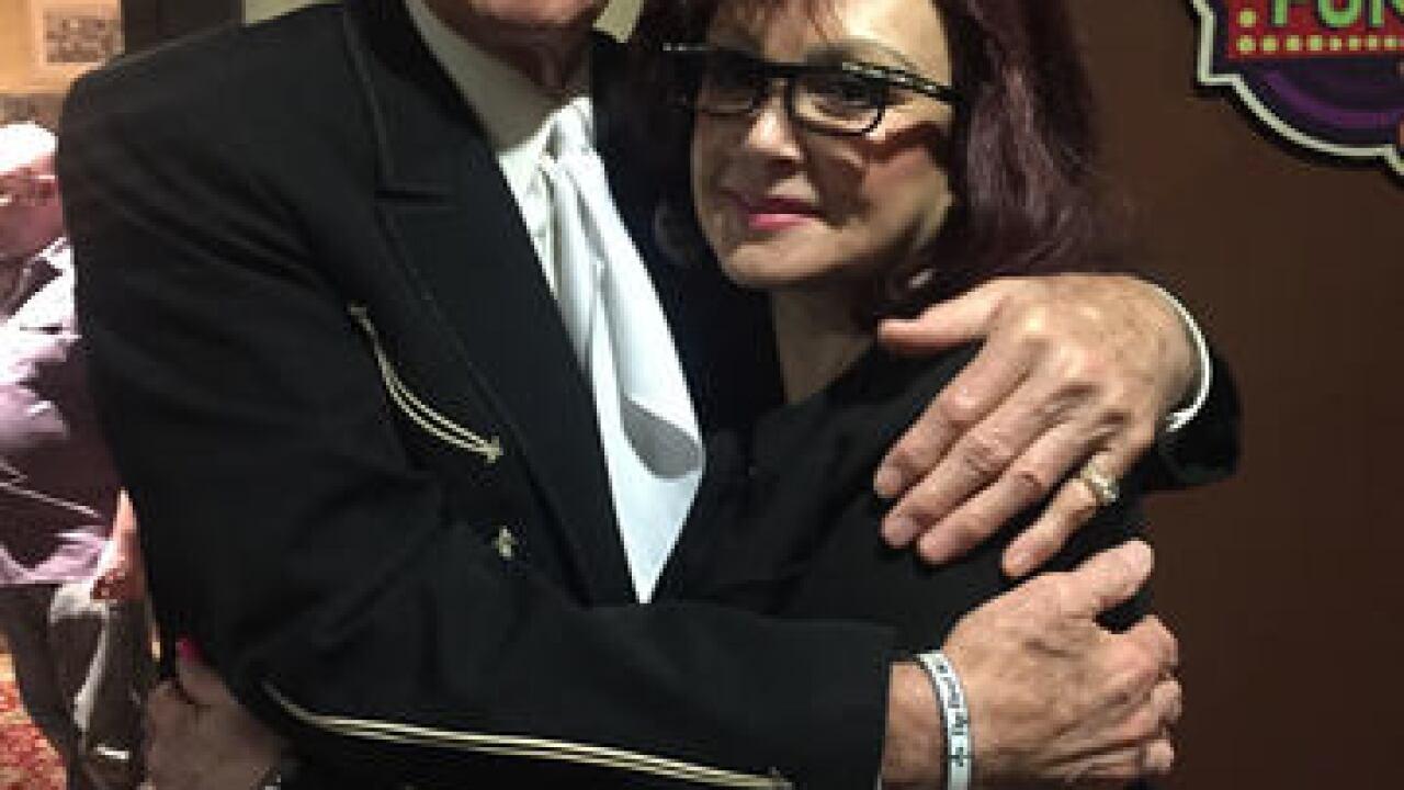 Country Legend Mel Tillis Passes Away At 85