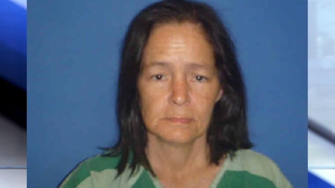PD: Brown Co. woman stabbed man multiple times