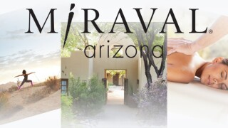 Enter the Miraval Staycation Sweepstakes