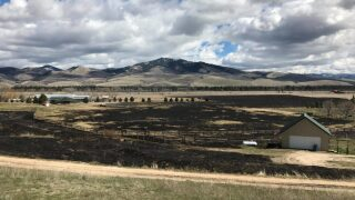 Montana wildfire activity expected to be average this summer