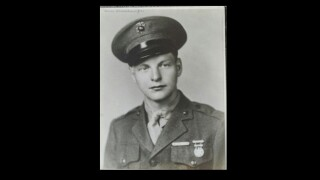 After nearly 77 years, remains of an Indiana Marine are coming home