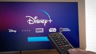 Newly launched Disney Plus includes 'outdated cultural depictions' warning before some programs