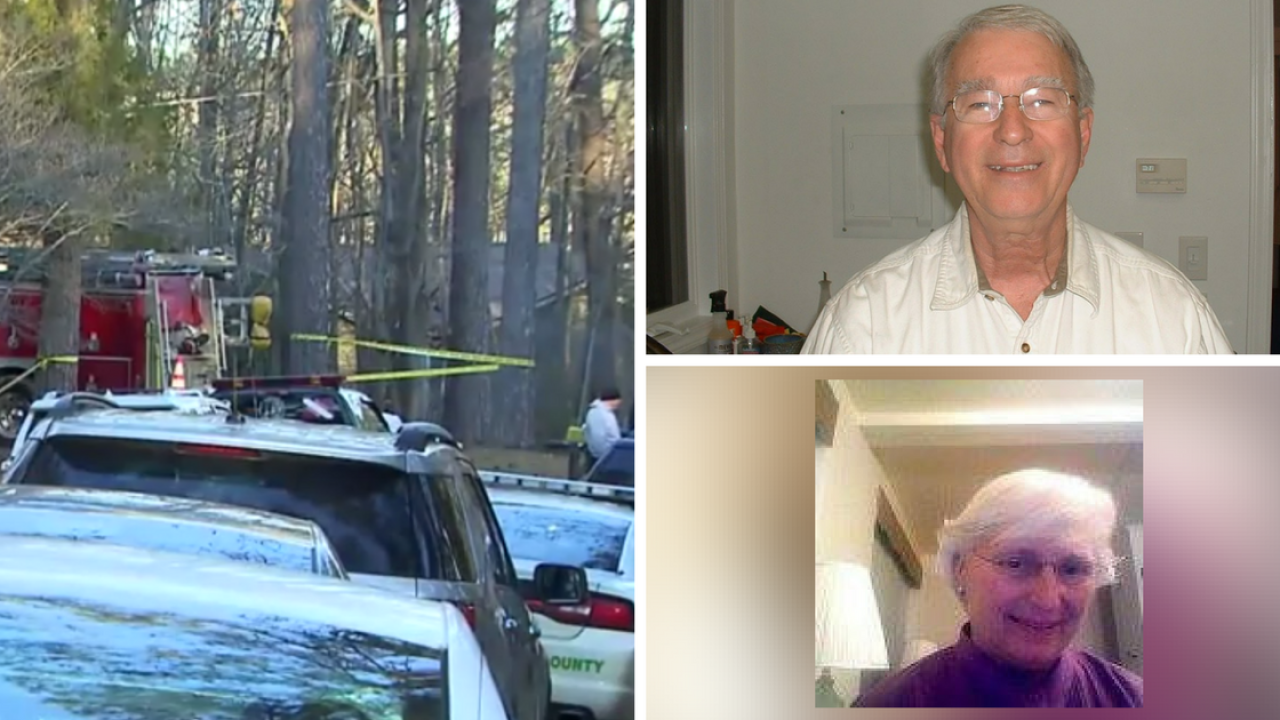 Wife of Va. minister dead after Lake Gaston home invasion