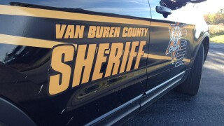6 arrested in Van Buren county, child found living in meth trailer