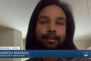 Naresh Maragh
