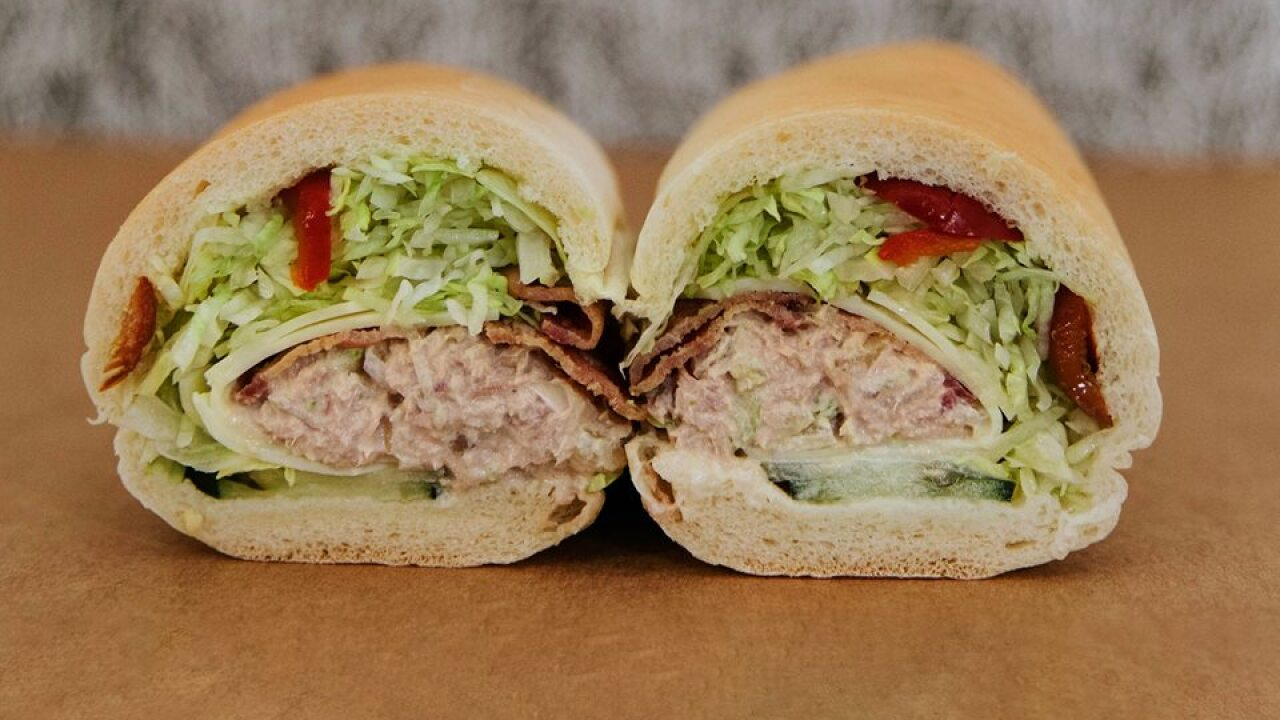 Customer Appreciation Jimmy Johns In Fort Myers Offering 1 Sandwiches