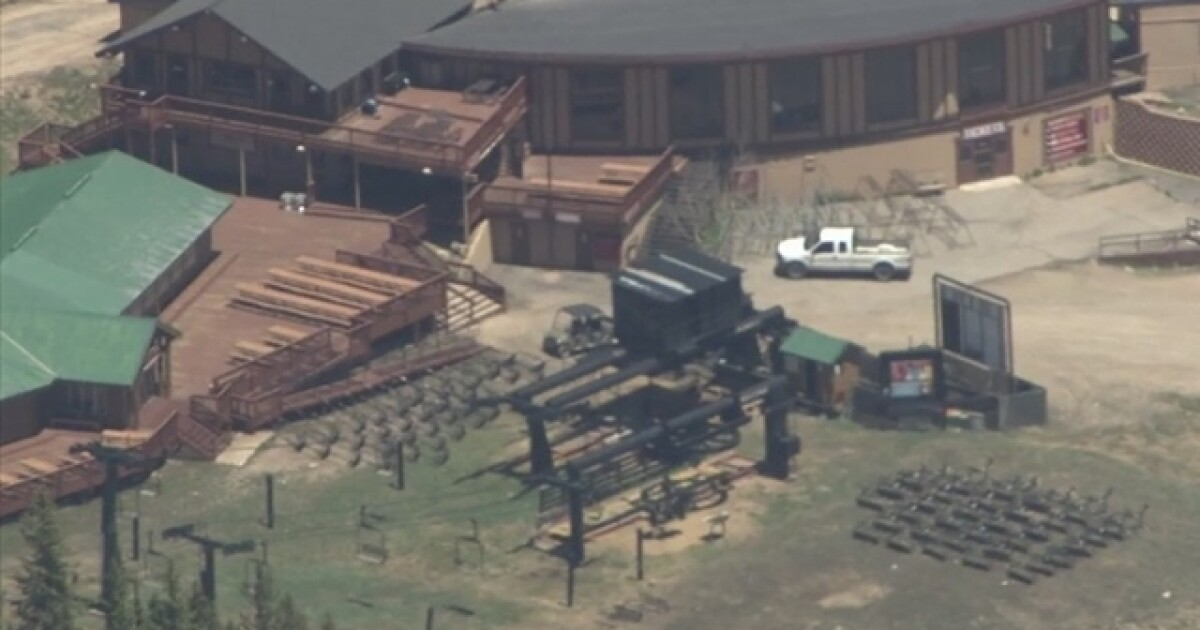 Additional remains found at Eldora Ski Resort