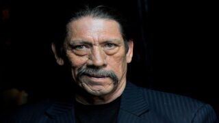 Actor Danny Trejo Rescued A Baby Trapped In An Overturned Vehicle