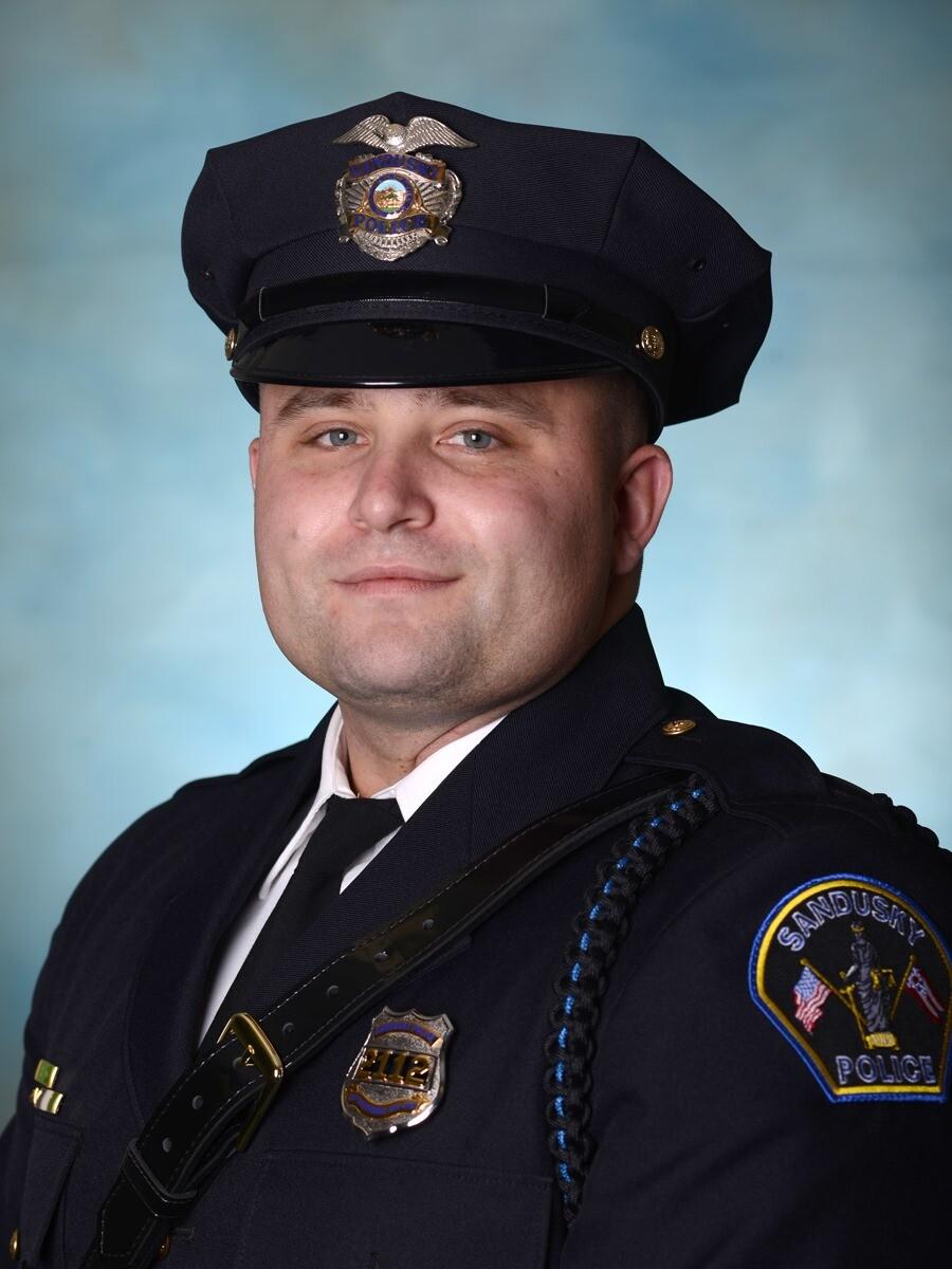 Officer Estep
