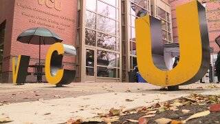 VCU students upset after school replaces department-level graduation ceremonies