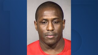 Lovie Smith's son, Mikal Smith, arrested in Chandler for running alleged prostitution ring