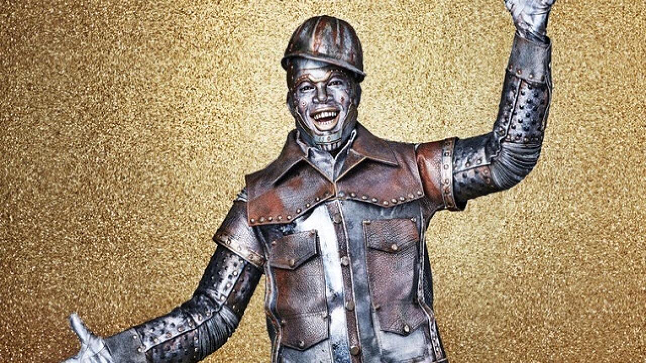 The Wiz Live! 7 things to get excited about