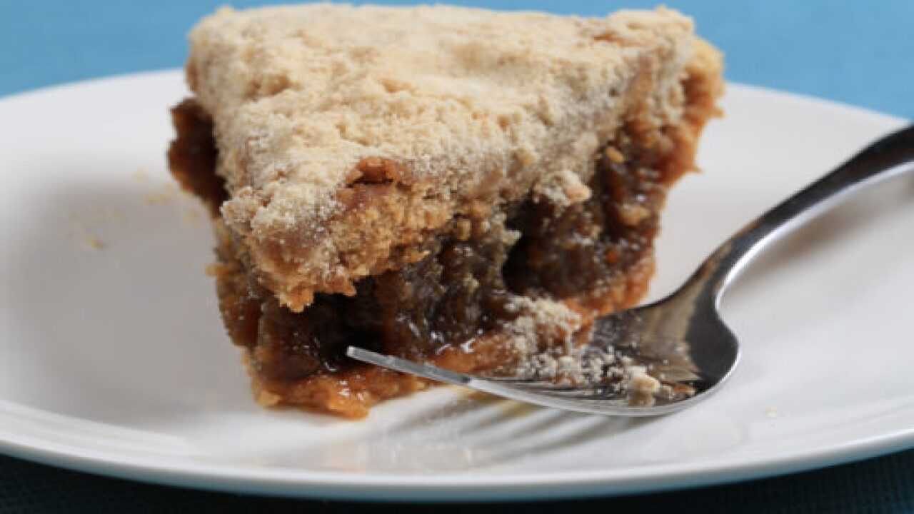 Shoofly Pie And 5 Other Old-fashioned Pie Recipes Worth Bringing Back