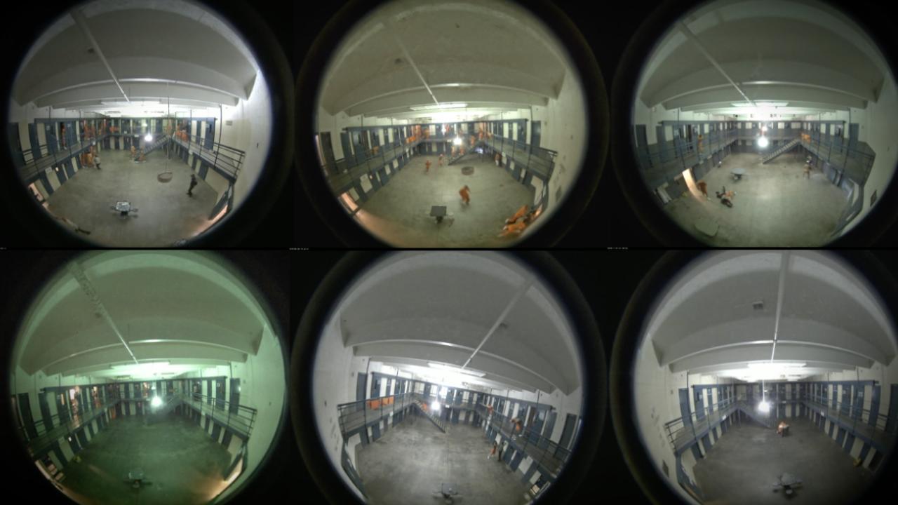 UnlockedSurveillanceSixCameras