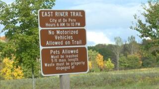 EAST RIVER TRAIL