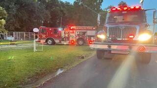 Prairie Road North fire Centerville.jpg