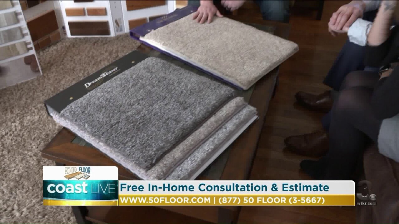 Adding style to your holiday gifts and your home on CoastLive