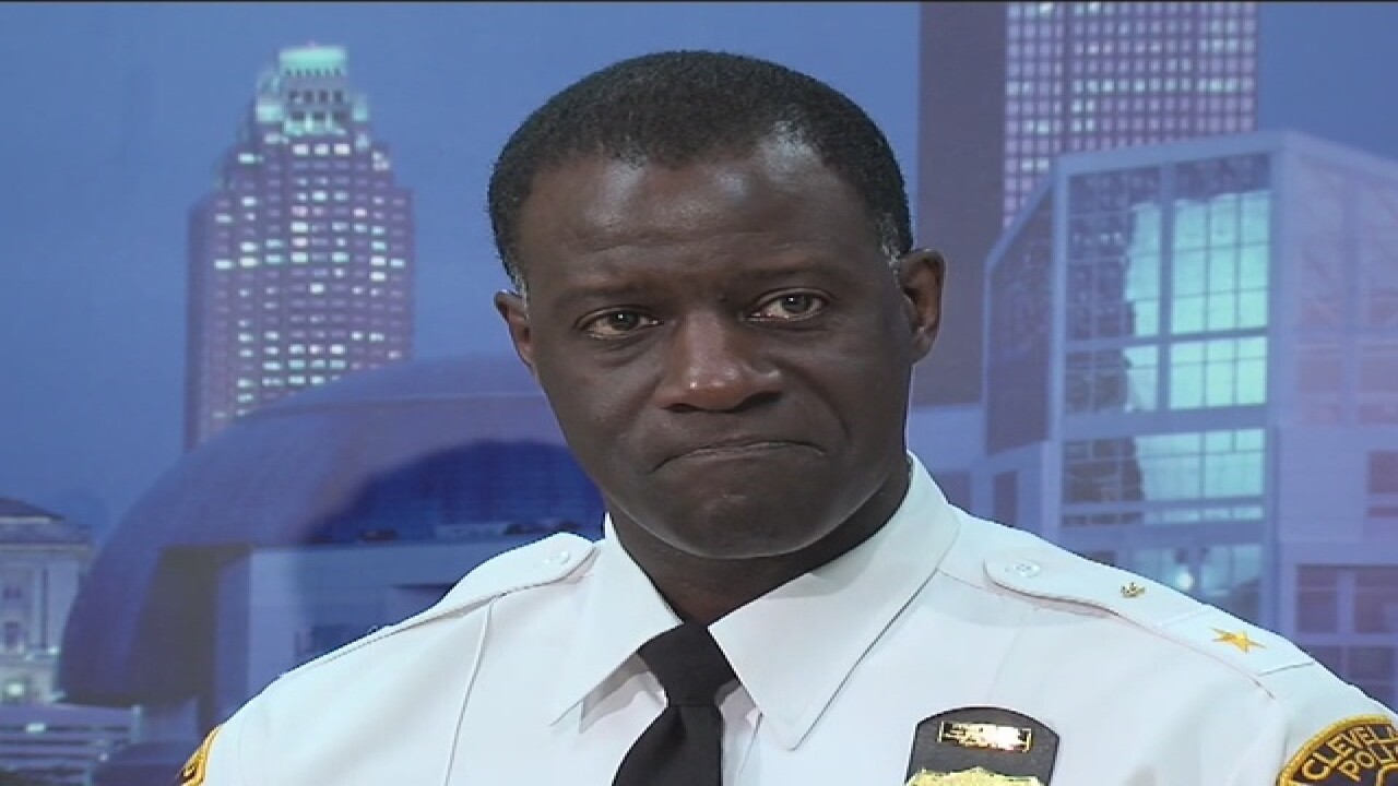 "CPD Chief: ""I want people to do something"""