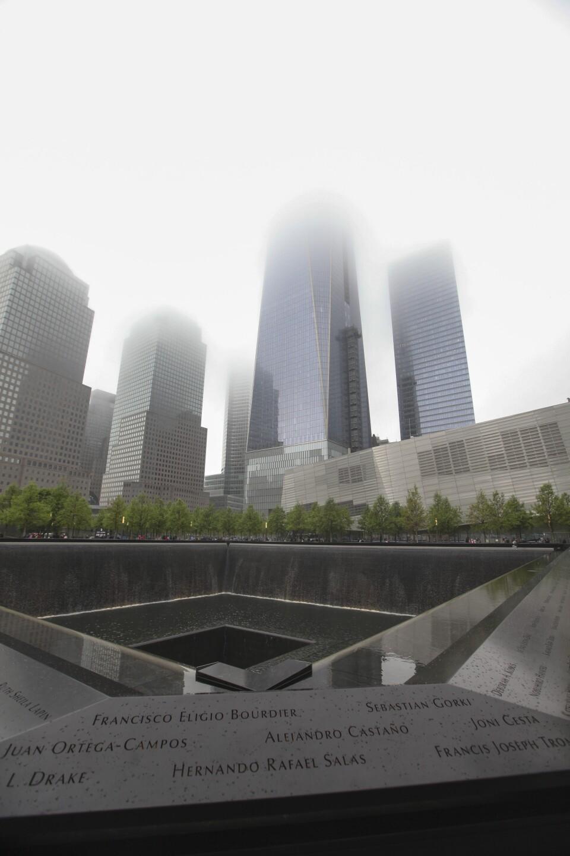 Dedication Ceremony for the National September 11 Memorial Museum