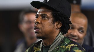 Superstar Jay-Z is the first billionaire rapper, says Forbes