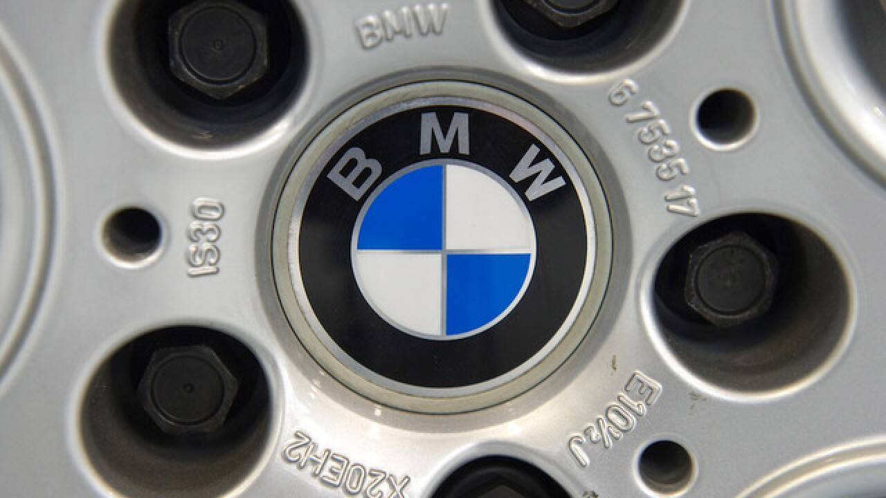 BMW sticking with plans for new factory in Mexico
