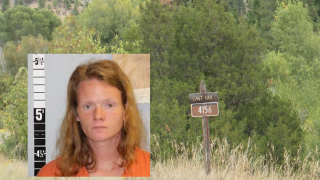 Helena-area woman arrested in connection with suspected homicide