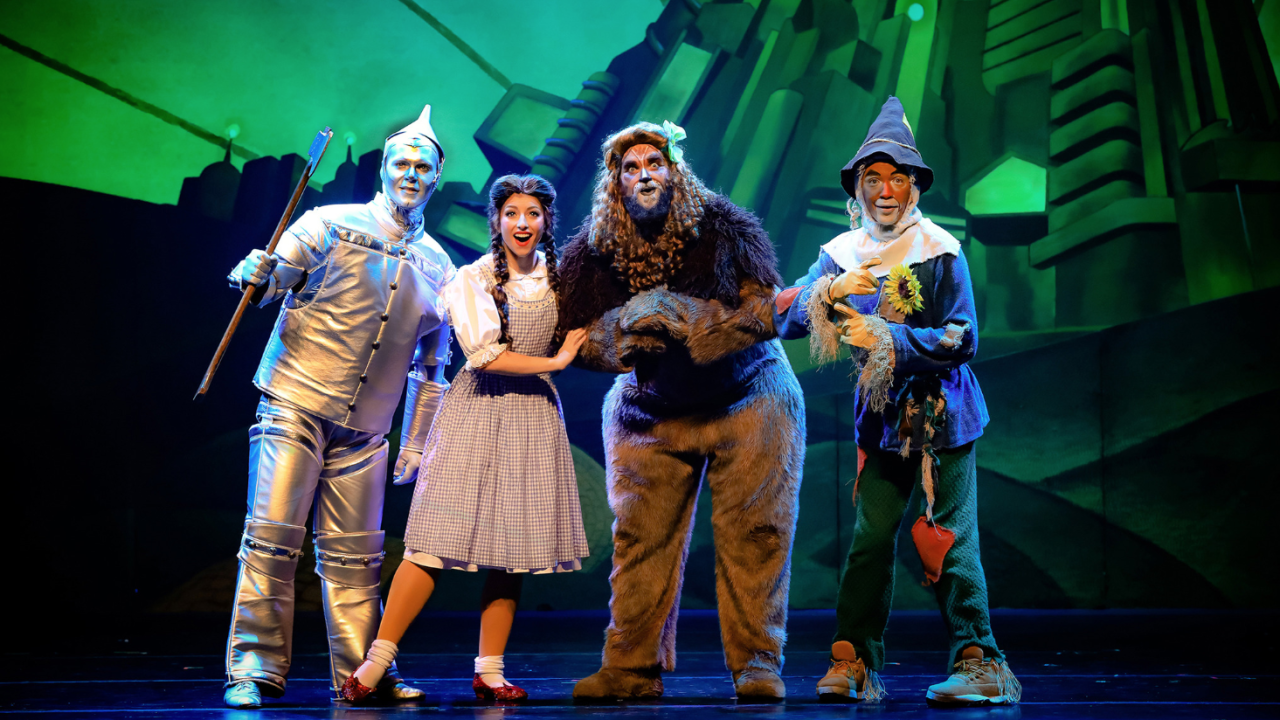 The Wizard of Oz in Norfolk Theater Festival line up