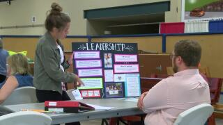 Lewis and Clark 4-H teaches life skills and opens door for local students