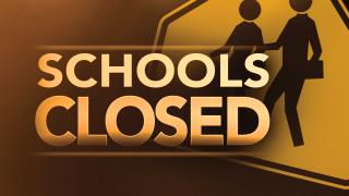 Schools Closed (FILE)