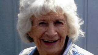 Obituary: Vera Betty Cutting