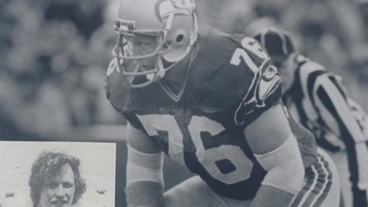 NFL Draft memories: MSU Hall of Famer Jon Borchardt blocked his way into NFL