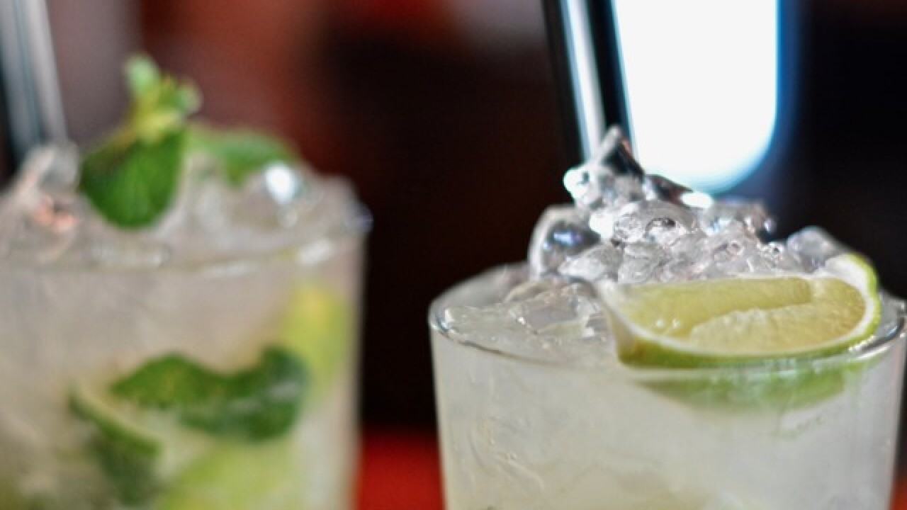 Where to get drink, food deals for Cinco de Mayo in San Diego