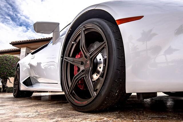 Lamborghini: Italian styling, driving dynamics, technology