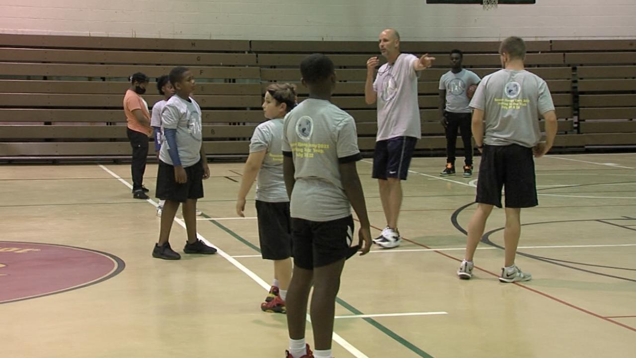 BasketballClinic